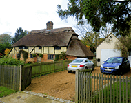 Shoreham residential property